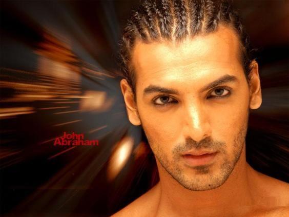 John Abraham John Abraham John Abraham Long Hair Styles Men Mens Hairstyles