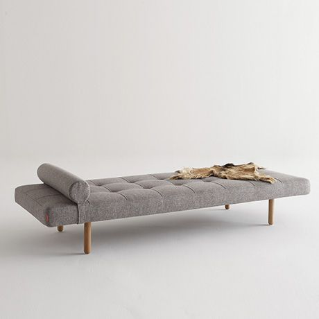 Simple Napper Daybed by Innovation Living MONOQI
