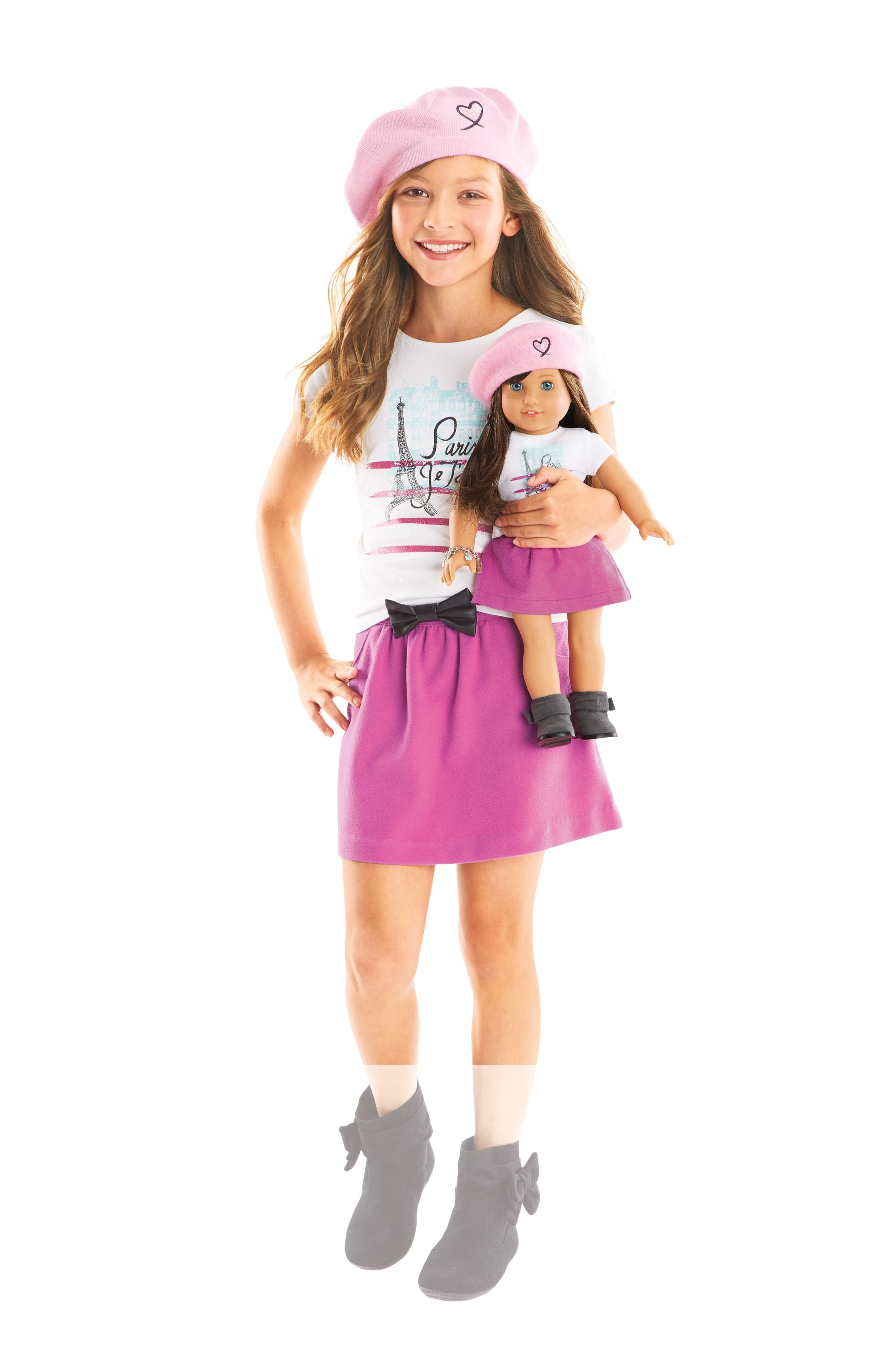 how to make american girl doll clothes from old clothes