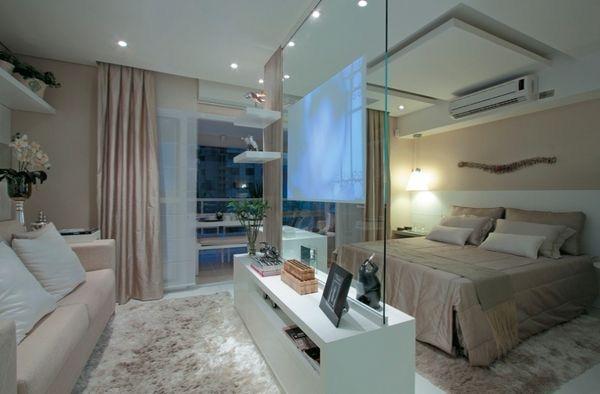 Pin de rolando delpa en acabados y ambientes cortinas de for Acabados apartamentos pequenos