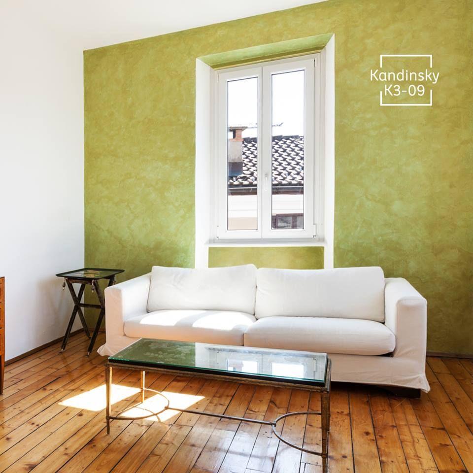 Comex la gama de los verdes invitan al descanso y la - Gama de colores verdes ...