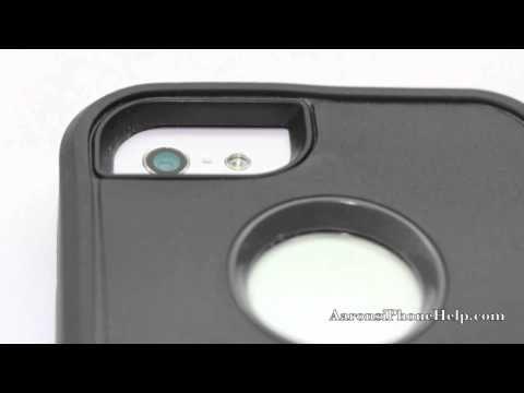 iPhone 5 Defender Series Case - http://www.outerboxes.net/iphone-5-defender-series-case-6/