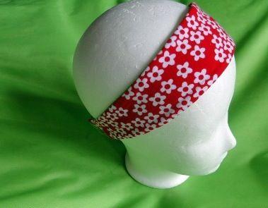 Grüne Freunde Haarband Schnittmuster Sewing Creations Pinterest