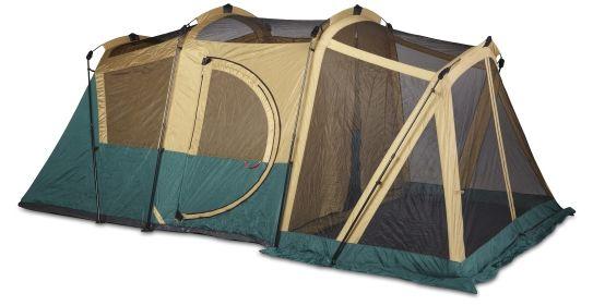 Instant Cabin Gold 8p Tent Tent Coleman Tent Pvc Flooring