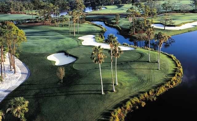 PGA National Champion Course, Palm Beach Gardens, FL