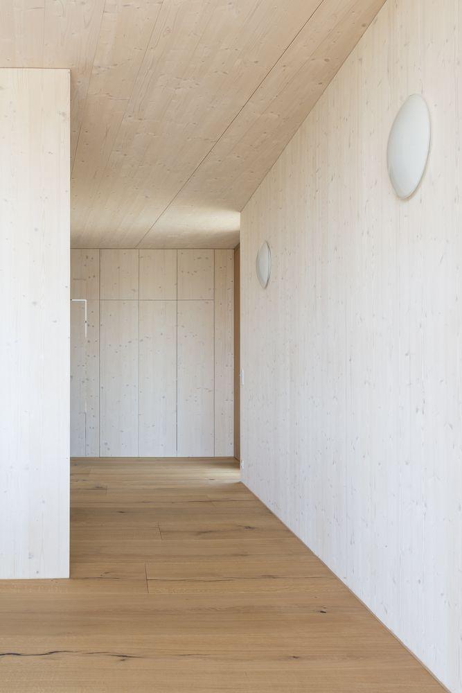 Gallery Of Garden House Bogenfeld Architektur 1 Proyectos