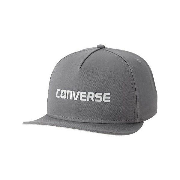 converse flat cap