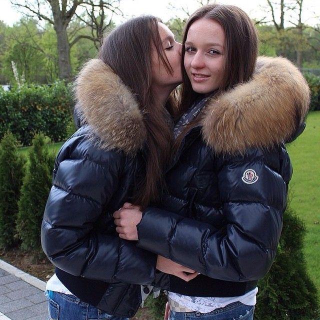 da6241cdd Pin by amybamfordlin on Winter fashion in 2019 | Moncler jacket ...