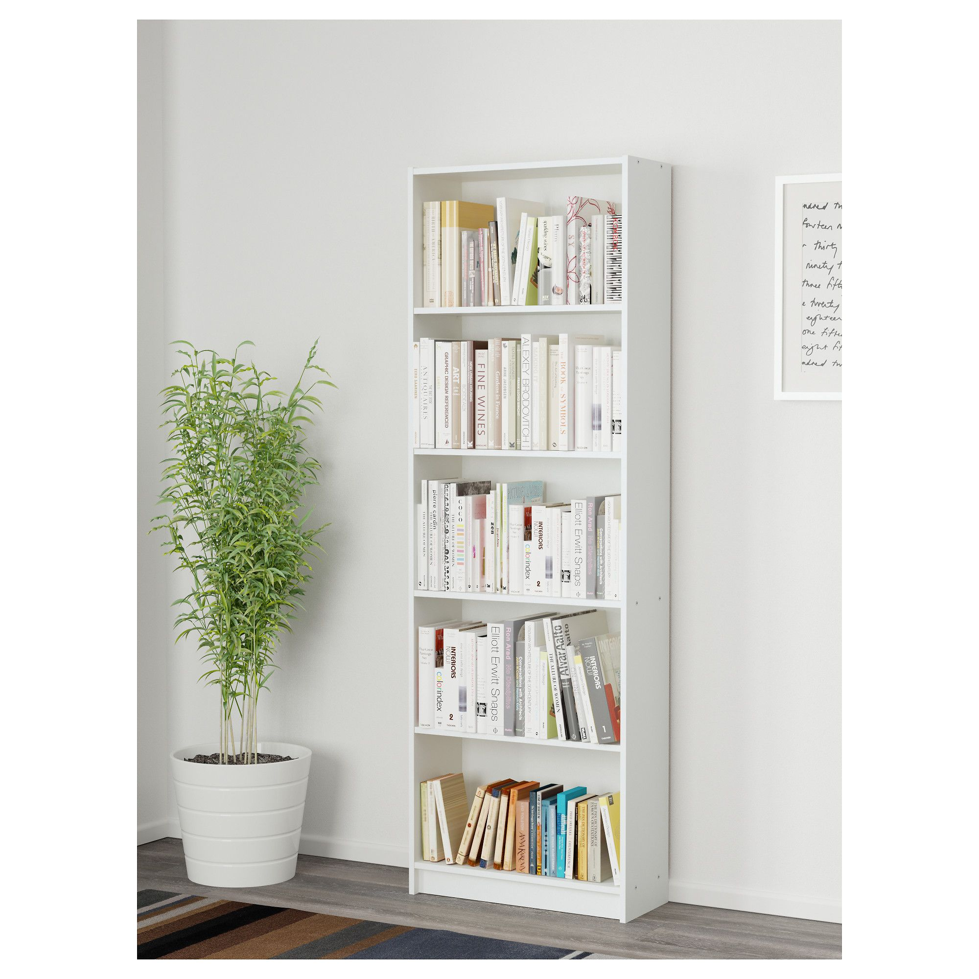 Billy Ikea Dimensions Gersby Bookcase White The Home I Build In My Mind Ikea Hemnes