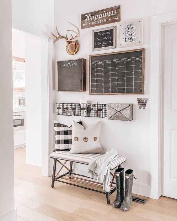 13 Of The Most Beautifully Organized Homes » Lady Decluttered