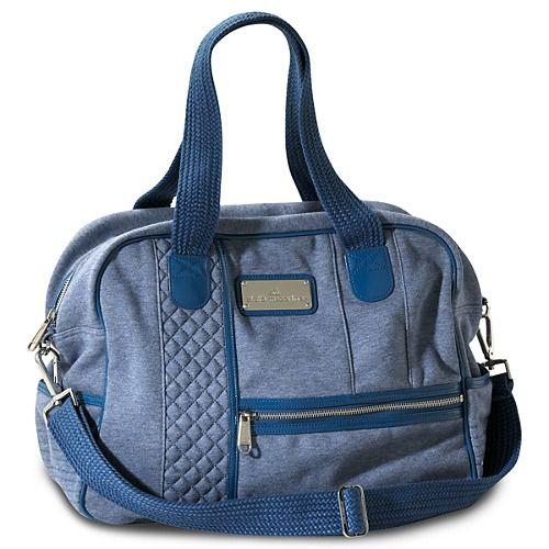 8633dc628889 Womens adidas by Stella McCartney Small Sport Bag