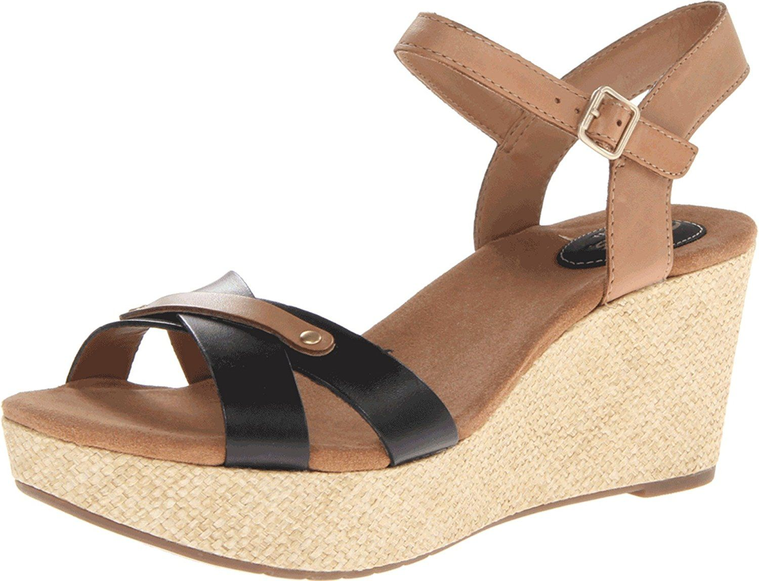 clarks womens wedges reviews