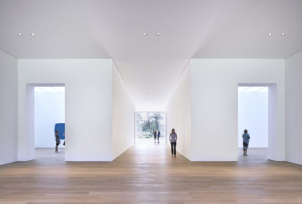 Museum Voorlinden - foto © Ronald Tilleman | Windows | Pinterest ...