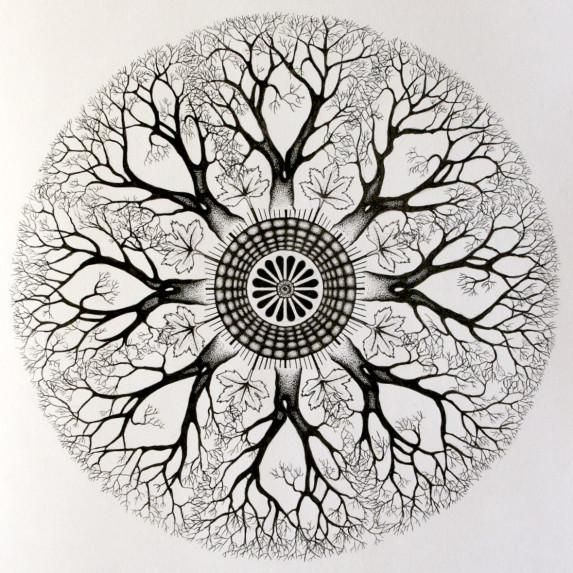tattoo arbre de vie maori recherche google mandalas et. Black Bedroom Furniture Sets. Home Design Ideas