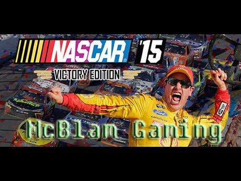 NASCAR '15 - Your Heros Name Here 400 at the Brickyard