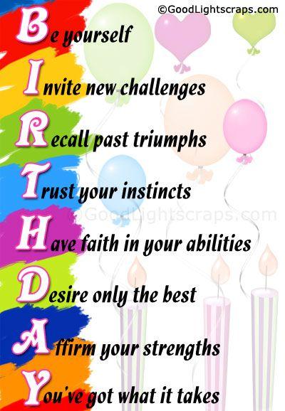 B Happy B B Birthday B Comments Graphics B Birthday B B Wishing Myself A Happy Birthday