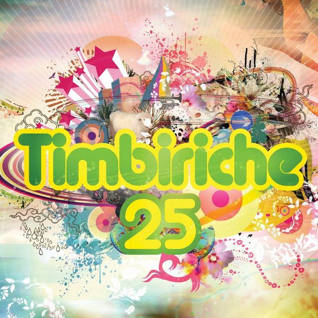 Si No Es Ahora, a song by Timbiriche on Spotify