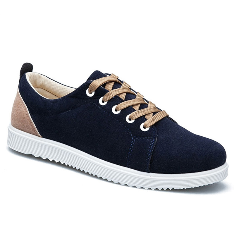 a6fd72936ff4 ... from China shoe pumps Suppliers  low top men s flat casual shoes suede  leather man shoes thick sole outdoor shoes footwear mocassin homme  zapatillas
