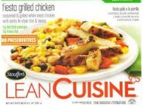 picture about Lean Cuisine Coupons Printable named $1/4 Lean Delicacies Merchandise Printable Coupon  nurture me
