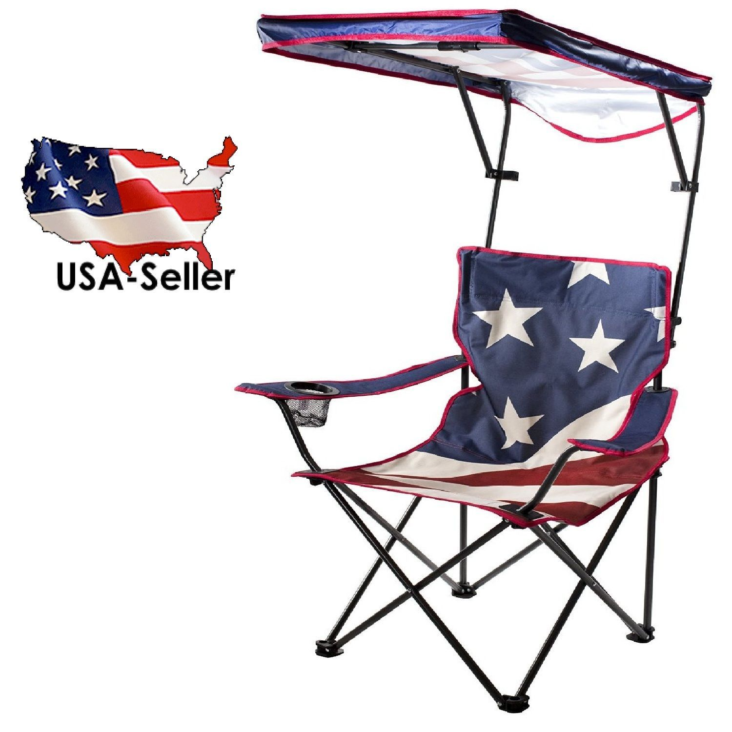 Chairs and Seats Folding Camping Chair Fishing Seat