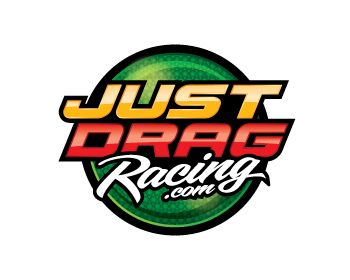 Just Drag Racing logo design contest - logos by siver_one | indy ...