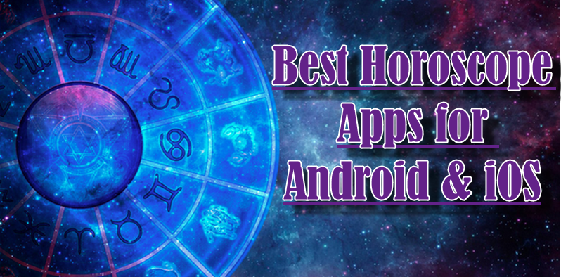 15 Best Horoscope Apps for Android & iOS App, Android