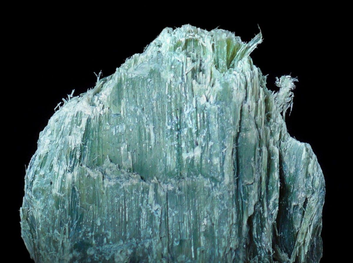 24++ Asbestos minerals
