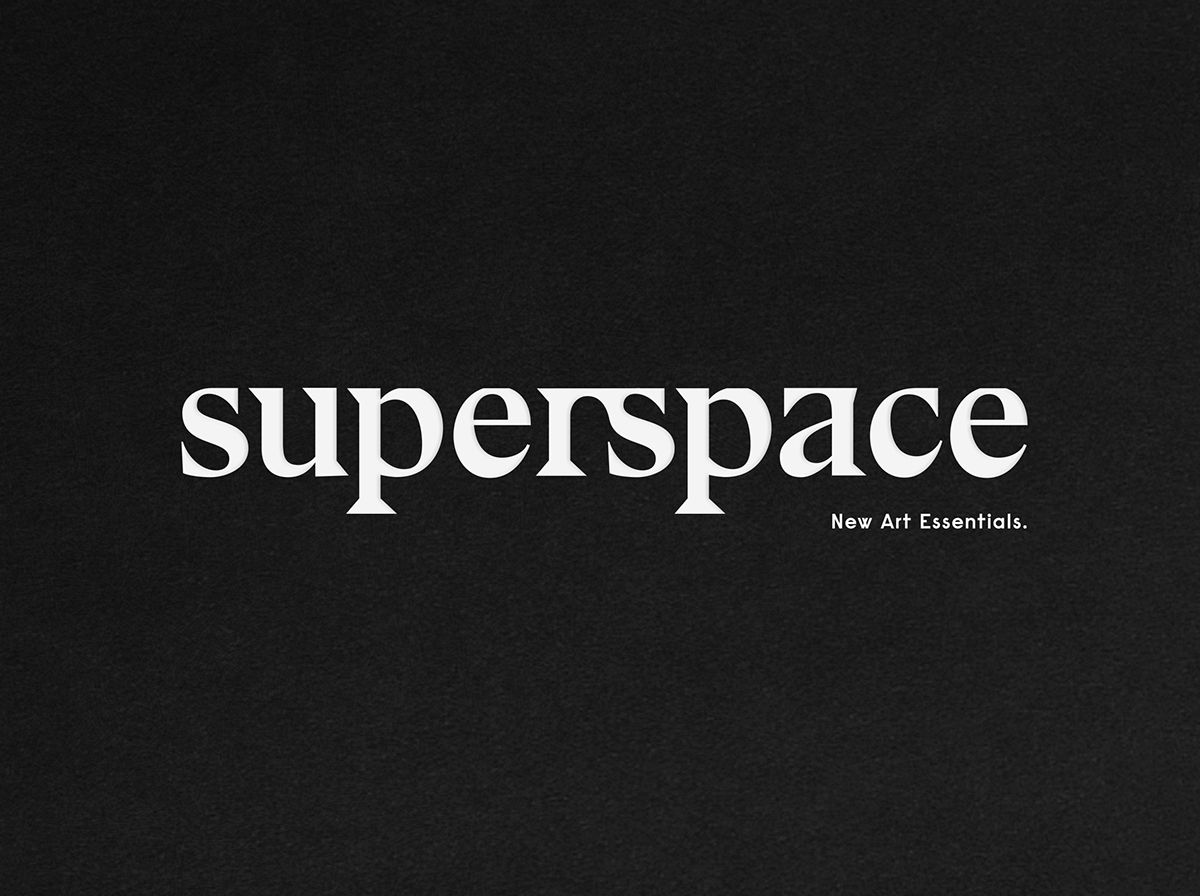 Superspace on Behance