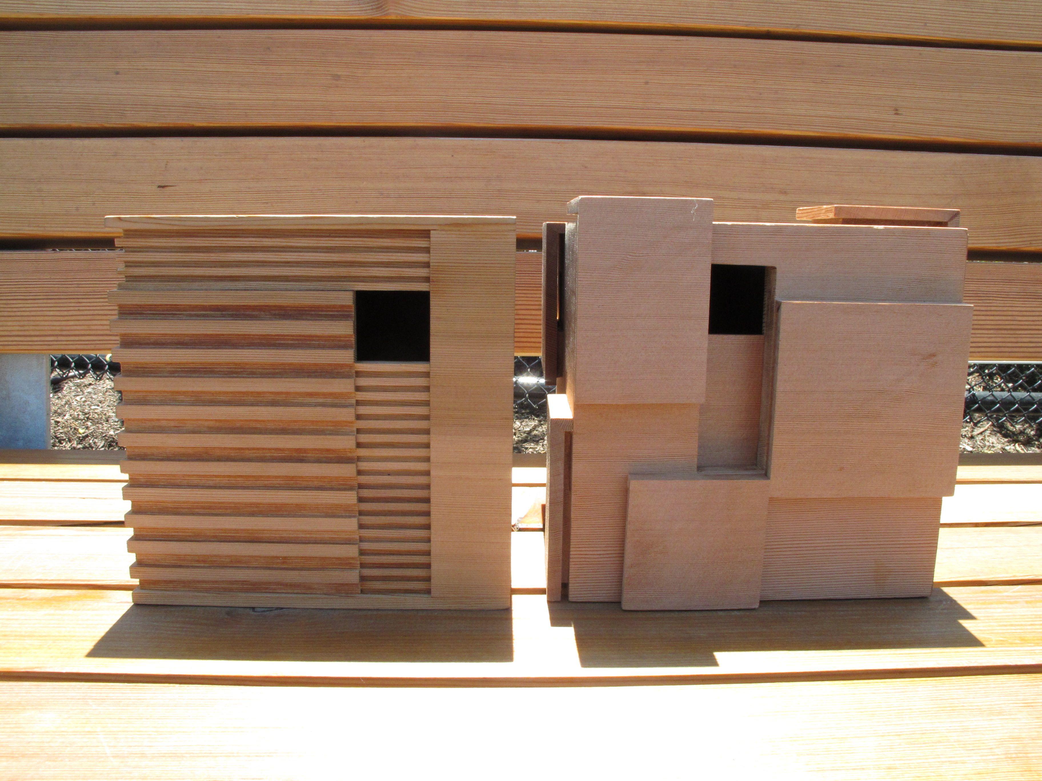 http://architectsandartisans.com/index.php/2012/03/from-bauhaus-to-bird-house/