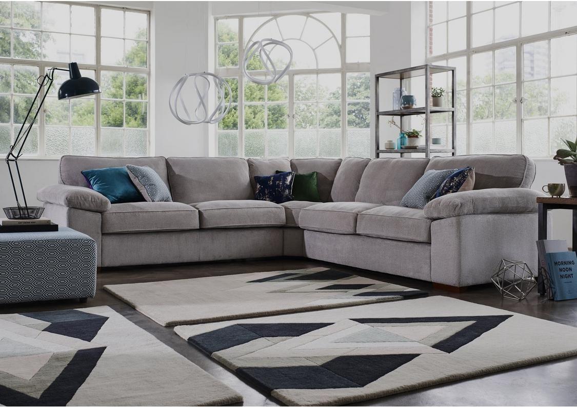 Corner Sofa Chaise