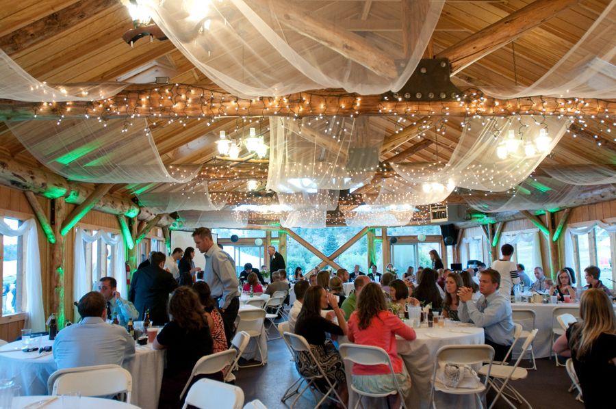 Beaver lake park wedding
