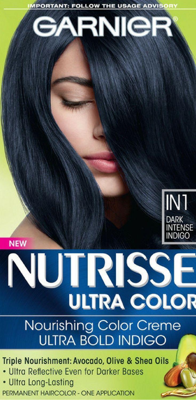 Garnier Nutrisse Ultra Color Available Colors In1 Dark Intense