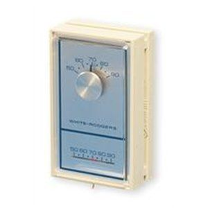 White Rodgers 1d36 316 Single Stage Setpoint Thermostat By White