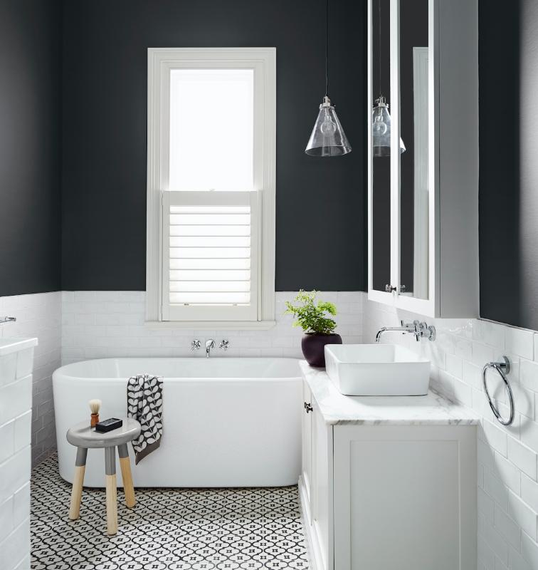 Grey Colour Charts Dulux Australia White Bathroom Designs Small