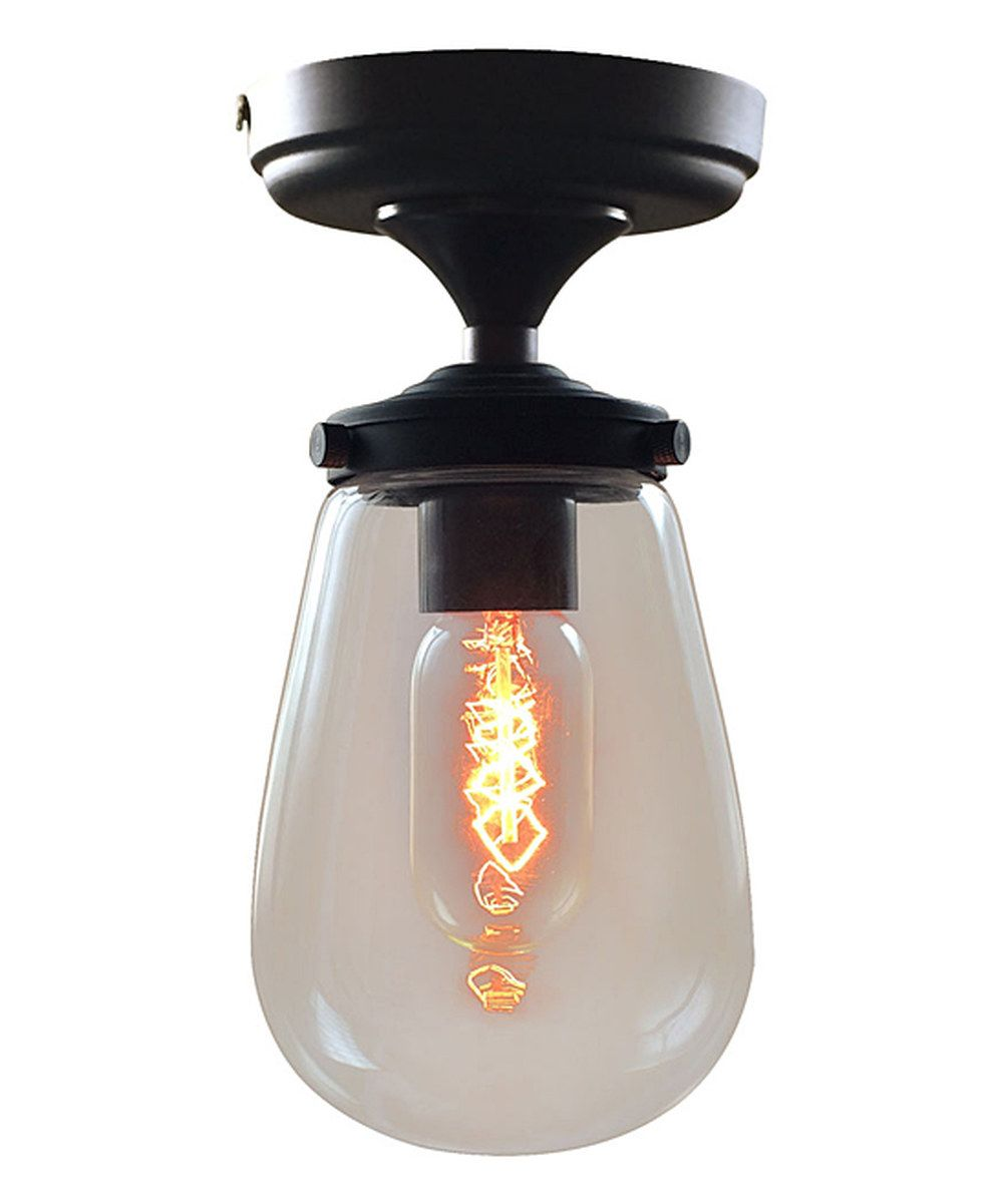 Look at this Westmenlights Grape Glass Ceiling Pendant Light on #zulily today!