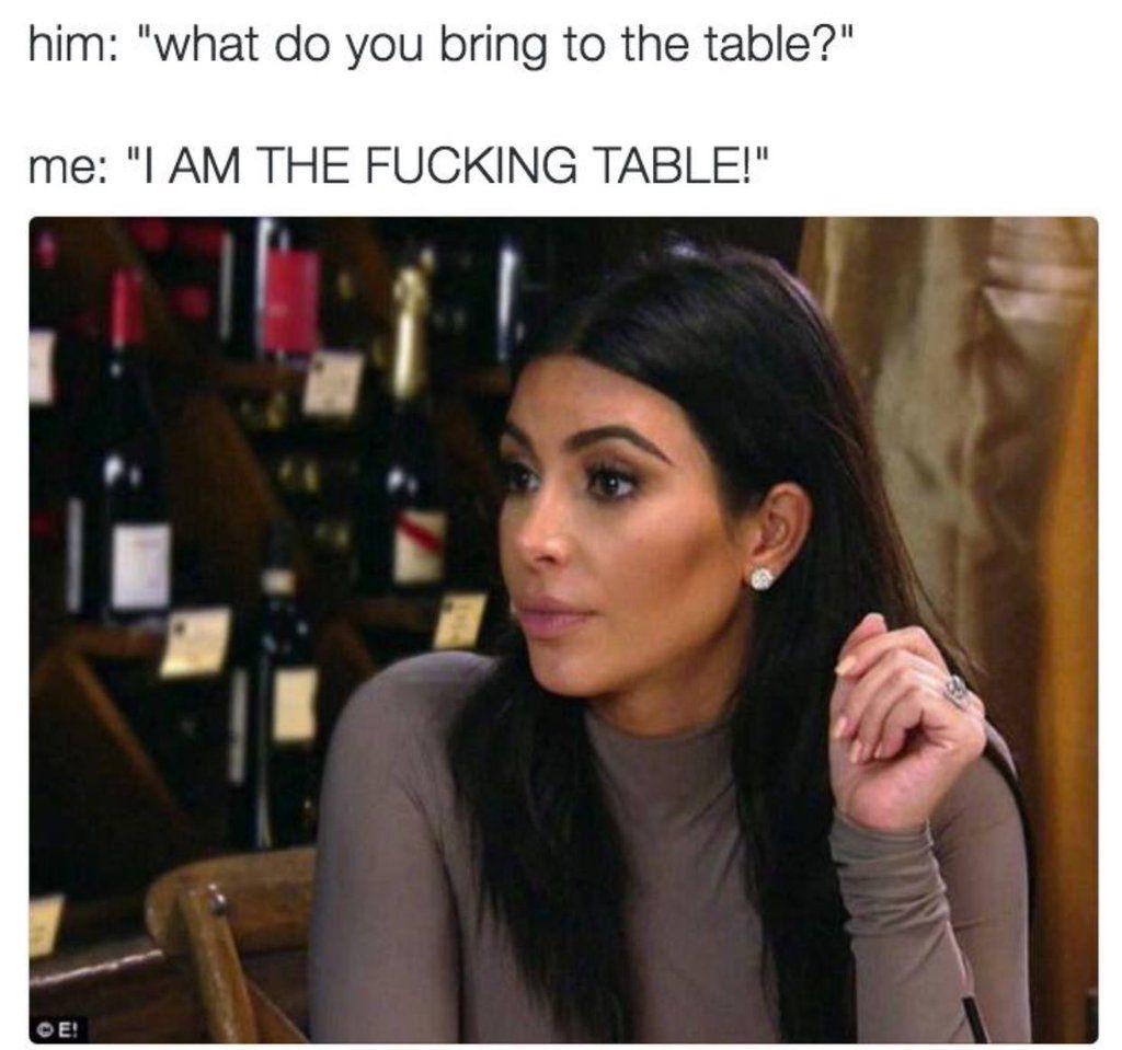Pin By Savannah Griggs On Twitter Pinterest Kardashian Memes