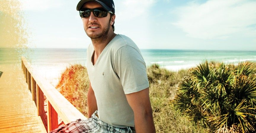 Luke Bryan Confirms 'Crash My Party' Follow-Up Album