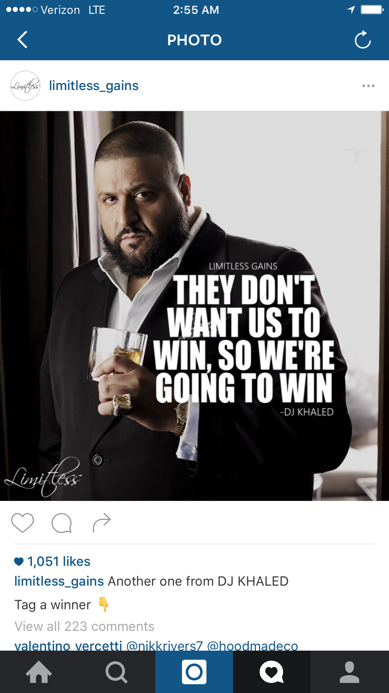 Pin By Tawana A On Something New Dj Khaled Quotes Luxury Quotes Success Quotes Business