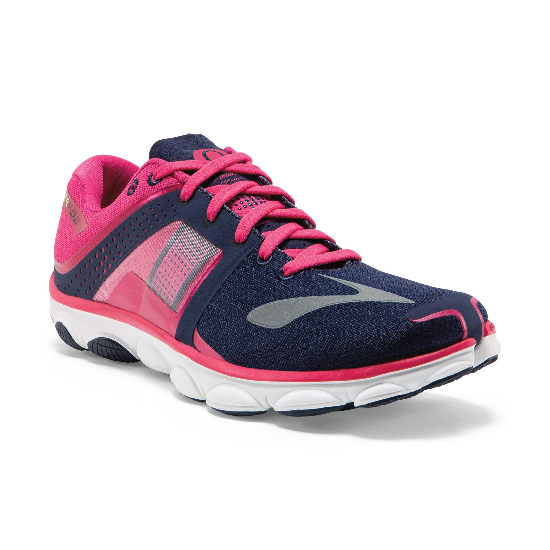 Feel Your Run with the Brooks Pureflow 4 Fleet feet