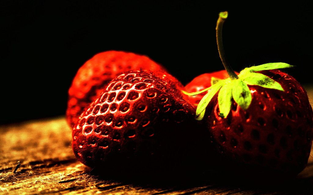 Free Cool Fruit Wallpaper HD