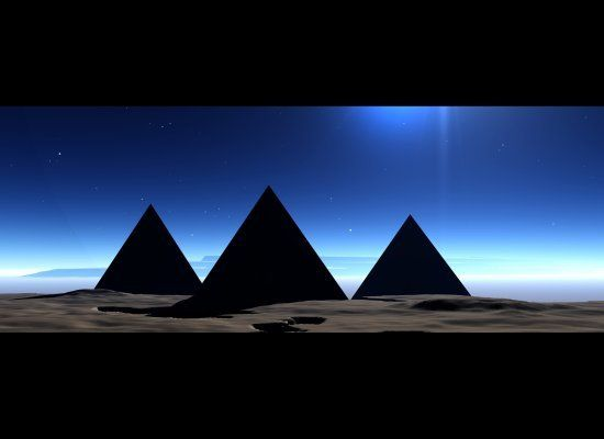 #pyramids #powerplants #hiddenknowledge