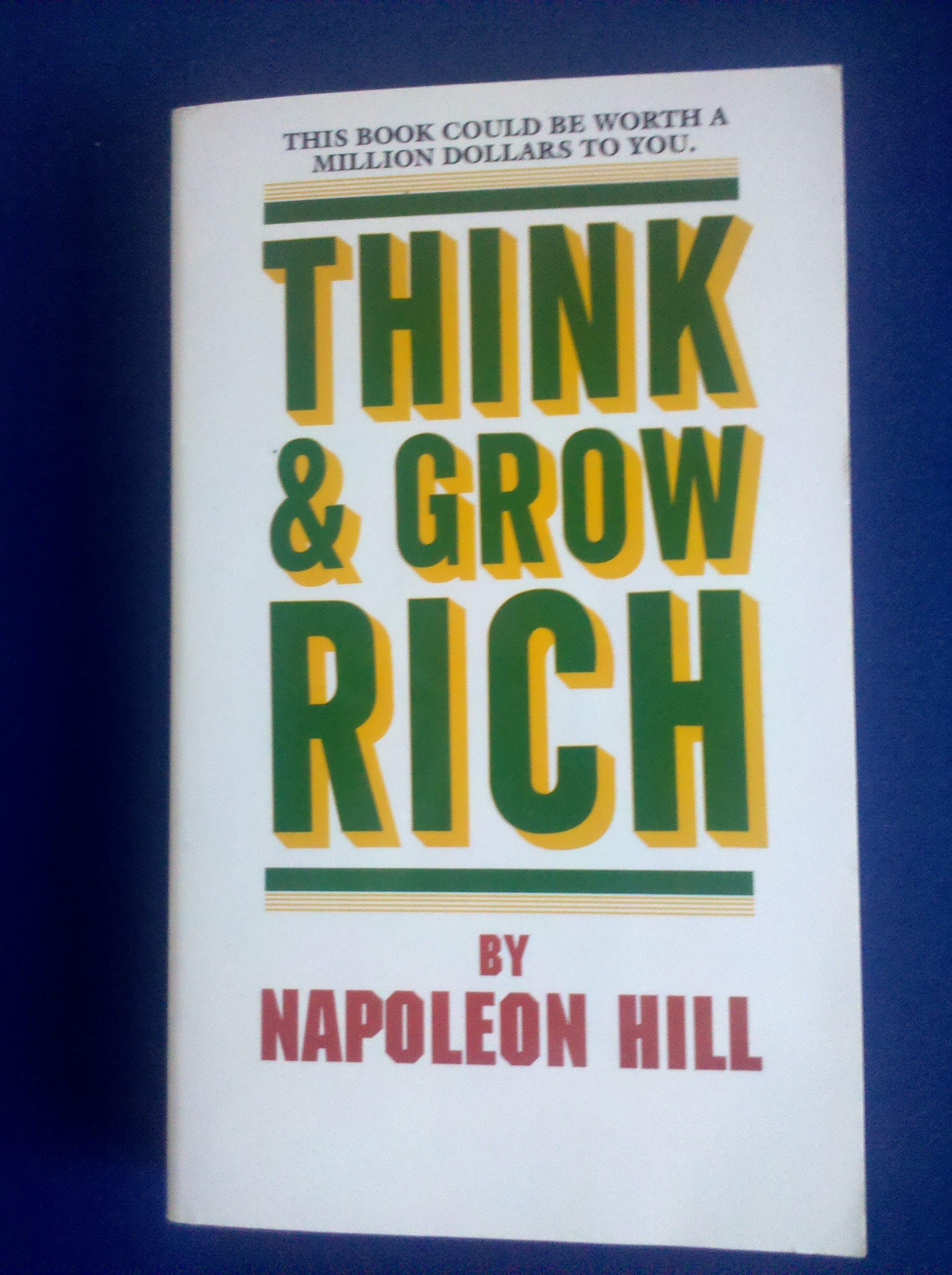 Think&Grow Rich