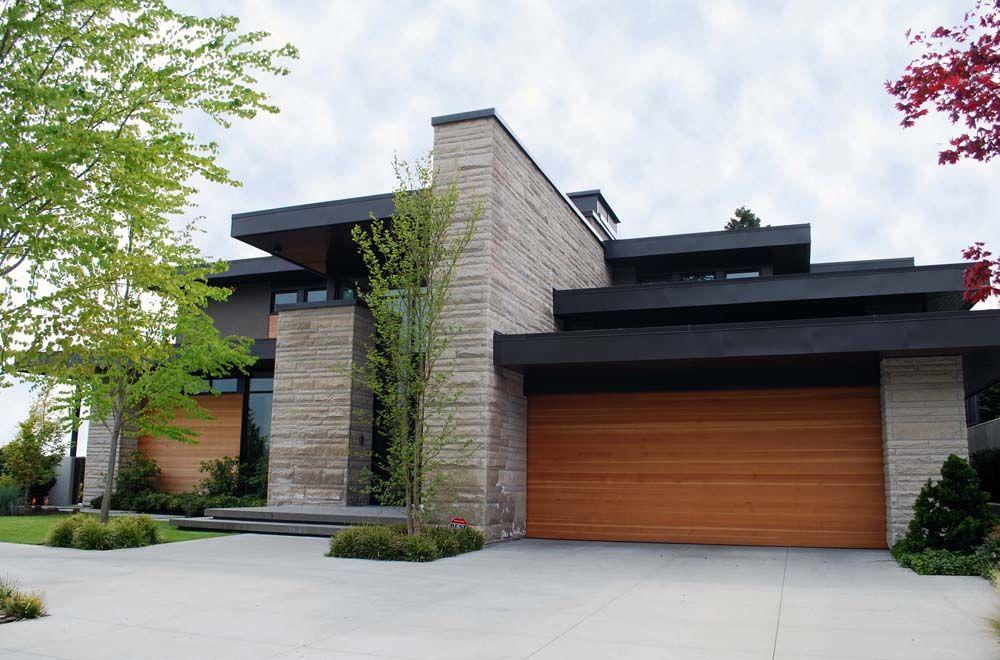 Burkehill Road Bayridge West Vancouver Arhitektura - Burkehill residence canada