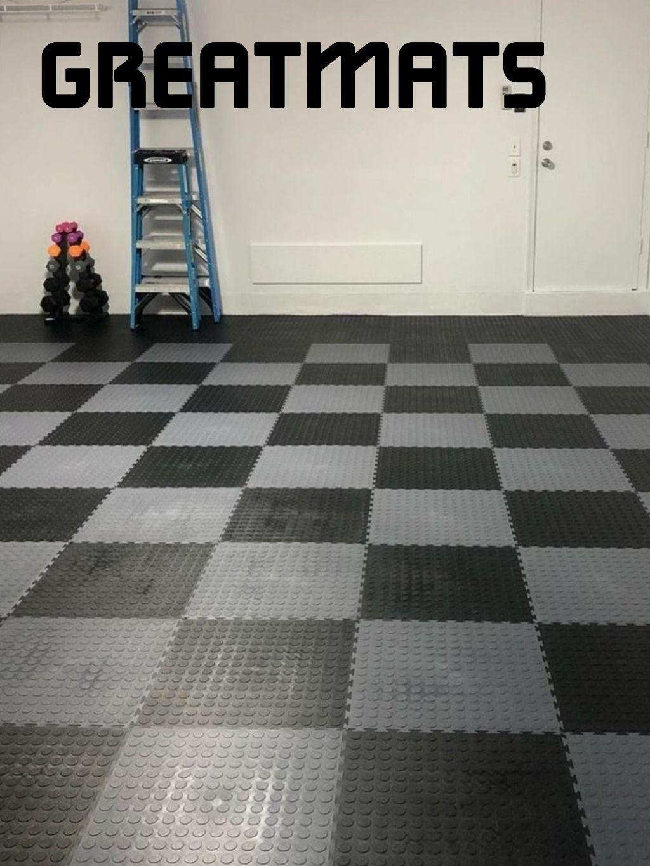 Pin On Garage Flooring