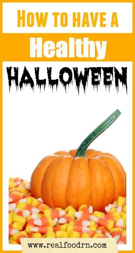 It is possible to have a healthy halloween! All you need to do is get some creative treats to hand out. Here is my favorite list.