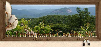 Transylvania County