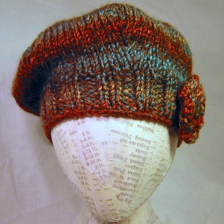Le Weekend Hat Beret Beanie Le Weekend Beret And Knit Patterns