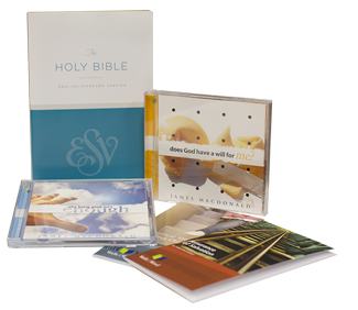 New Believer's Kit | Walk in the Word