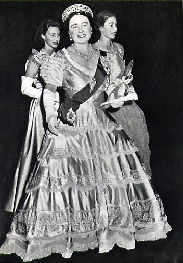 A Crinoline Gown! Royal Jewels of the World Message Board