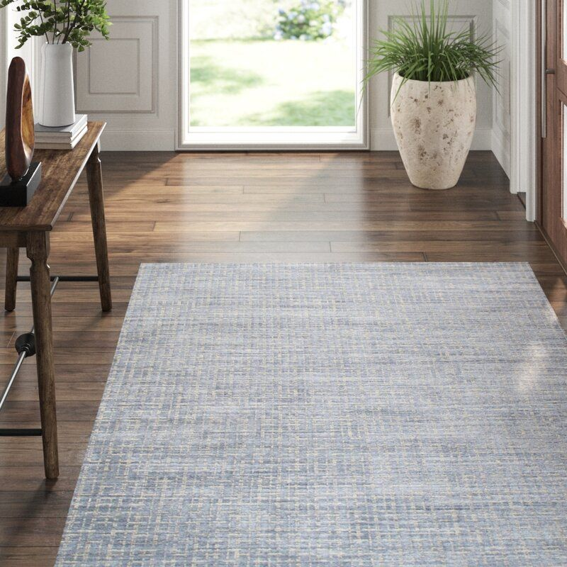 Slate Hand Knotted Gray Area Rug Brown Area Rugs Dash And Albert Rugs Area Rugs